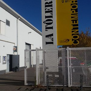 La Tolerie, Clermont-Ferrand