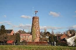 Batemans Brewery at Saleem Mill - Wainfleet All Saints