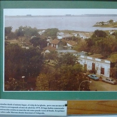 Foto 1 (antes de la inundación)