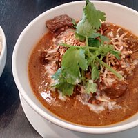 Beef Rendang - fantastic