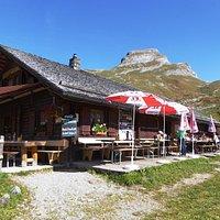 Rossbodenhütte