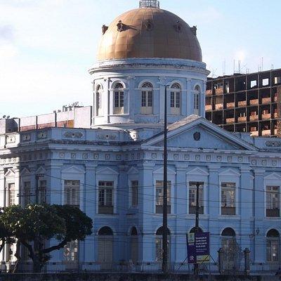 Palacio Joaquim Nabuco Museum.