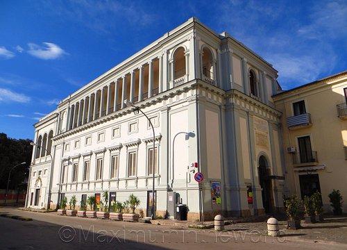 Teatro Ricciardi di Capua