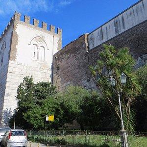 Castello delle Pietre (Capua)
