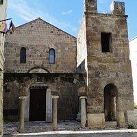 Basilica di Sant'Angelo in Audoaldis (Capua)