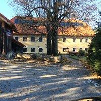 Gasthof Franzl im Holz