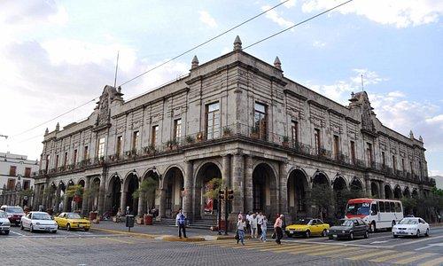 Муниципальный дворец