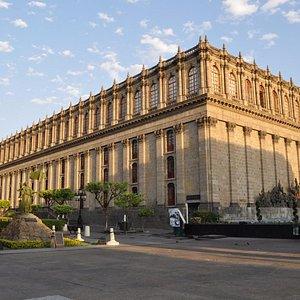 Театр Дегольядо