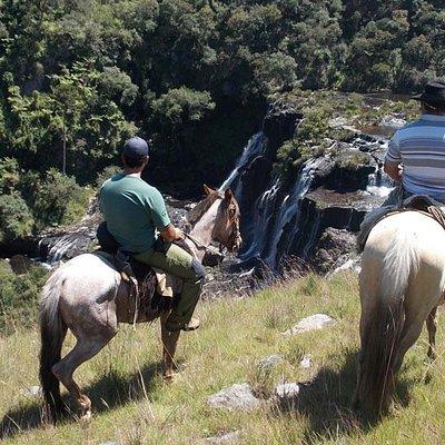 Cachoeira do Nassucar