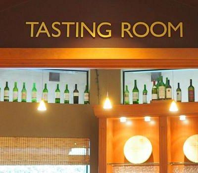 Meritage Wine Market Tasting Room