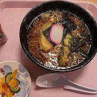 白石温麺が食べられます