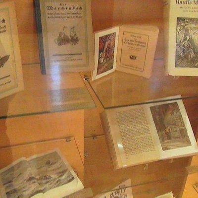 Hauff's Märchenmuseum