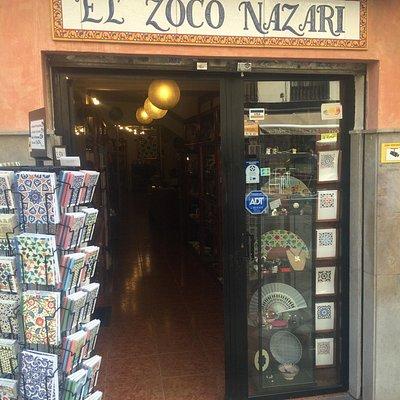 EL Zoco Nazari