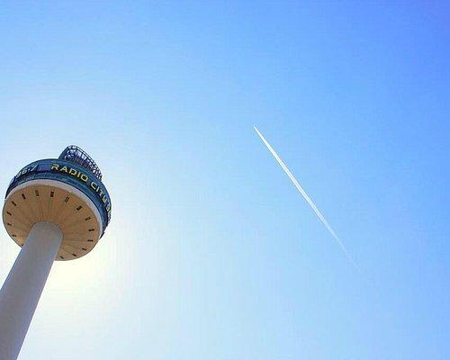 Radio CIty Tower