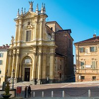 chiesa di s. Andrea Apostolo