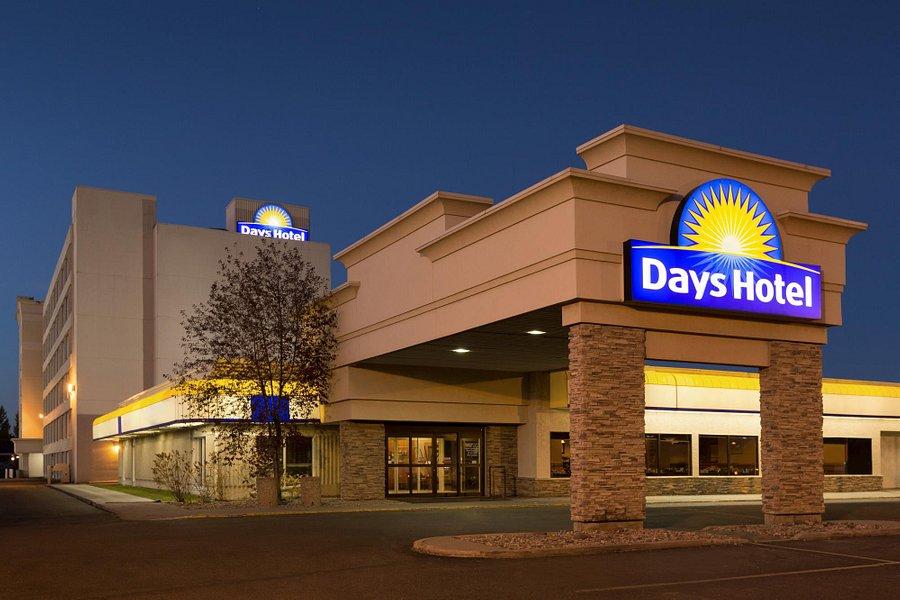 Days Hotel Suites By Wyndham Lloydminster 72 7 9 Prices Reviews Alberta Tripadvisor