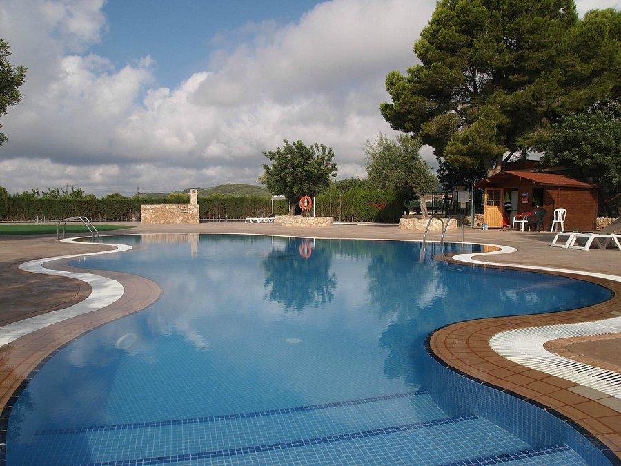 Camping Ametlla Updated 2020 Prices Campground Reviews Spain Tarragona Tripadvisor