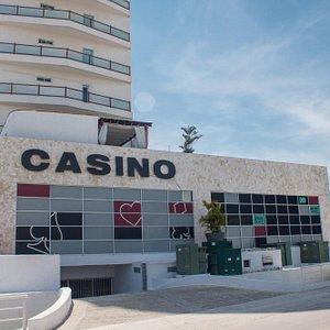 Vallarta Casino Fachada
