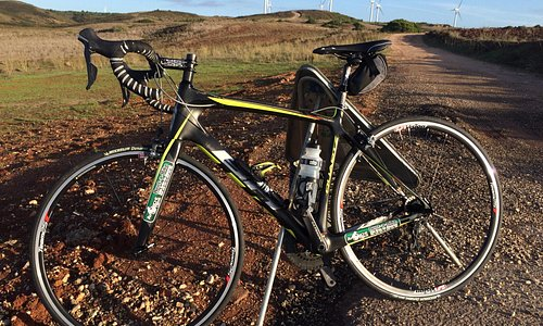 Avalanche Algarve BH Carbon Ultegra