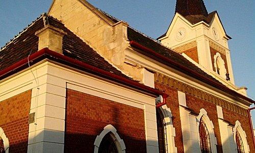 Pravoslavny Chram Svateho Mikulase