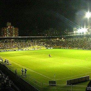 Estádio Heriberto Hulse