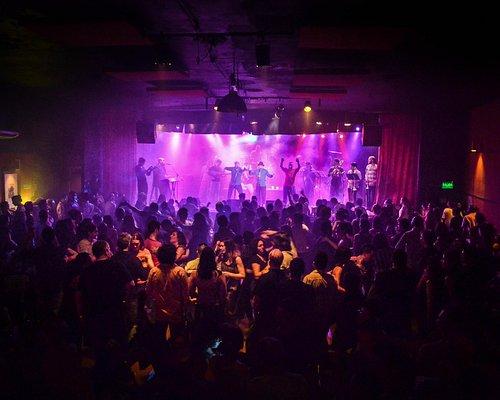 Vive la música cubana - Libera tu movimiento ★ Yo bailo en El Toque ★