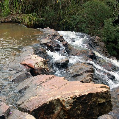 Cachoeira do Flavio
