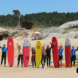 Surfing Day!!