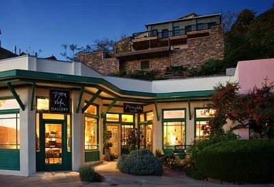 Located in scenic and historic Jerome Arizona