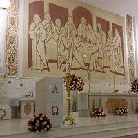 Santuário Nossa Senhora Aparecida