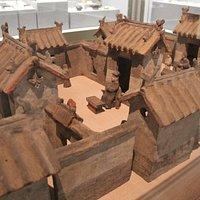 Ming Dynasty Pottery Mansion