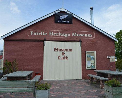 Fairlie Museum