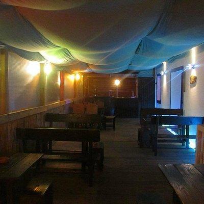 Lancelote Bar