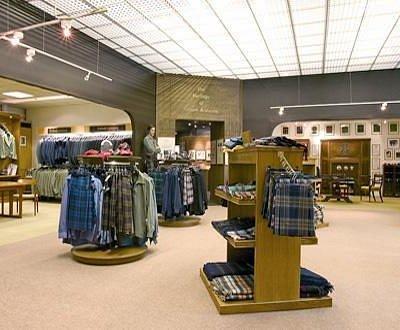 Kinloch Anderson Shop