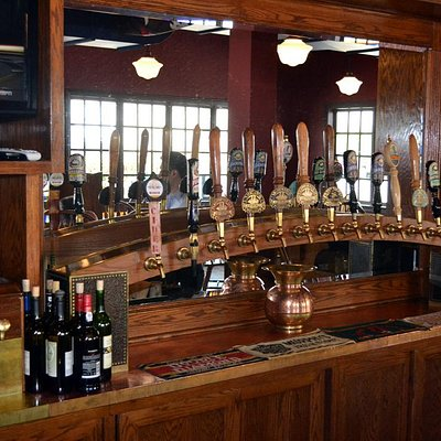 Maritime Pacific Brewery Taps