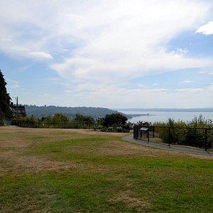 Sunset Hill Park