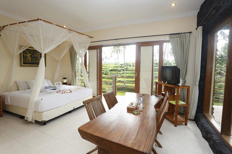 Junjungan Suite Villa 24 5 9 Updated 2021 Prices Reviews Ubud Bali Tripadvisor