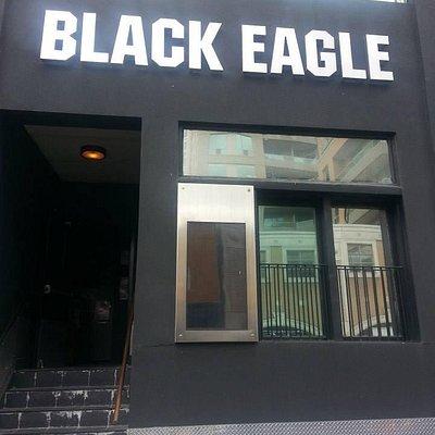 BLACK EAGLE TORONTO