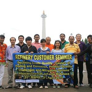 City Tour Jakarta