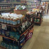 Country Supermarket Deli