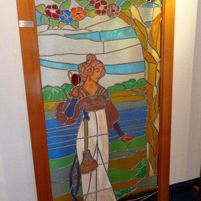 Muestras en el Museo Iberoamericano de Artesanías