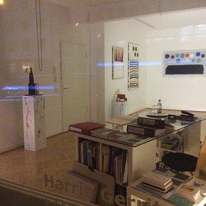 Galerie Dagmar Schmidla - Köln