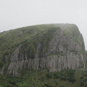 Скала Bordoes