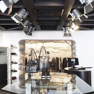 Store D'Anna Positano