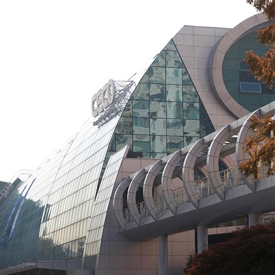 CECO in Changwon