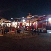 The other food trucks