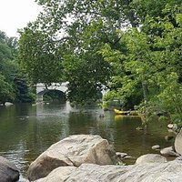 Brandywine bridge