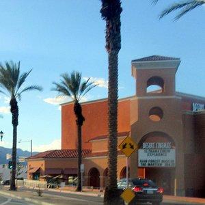Desert Cinema and IMAX, Cahedral City, Ca