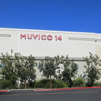 Muvico 14, Thousand Oaks, Ca