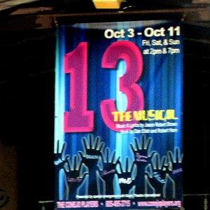 Conejo Players Theatre, Thousand Oaks, Ca